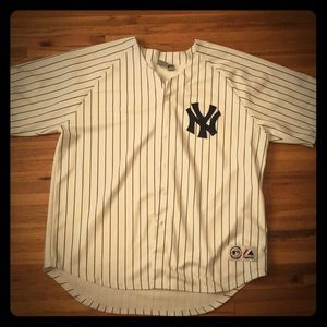 Other - NY Yankees Home Jersey